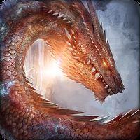 The World 3: Rise of Demon의 apk 아이콘