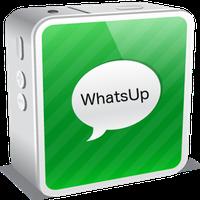 Ícone do apk WhatsUp Messenge