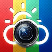 Ikon Pro Weathershot : Instaweather