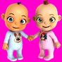 Konuşma Bebek Ikizler Yenidoğa 2.0