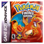 Pokemon - Fire Red Version  APK