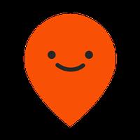 Icono de Moovit: Bus, Metro y Cercanías