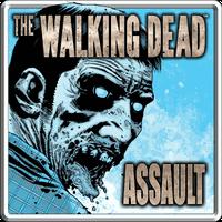 The Walking Dead: Assault apk icon