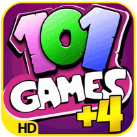 101-in-1 Games HD Simgesi