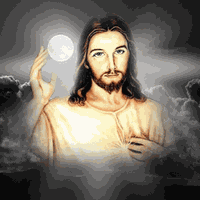 Jesus Live Wallpaper Android