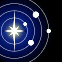 Solar Walk 2 - Spacecraft 3D & Space Exploration icon