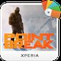 XPERIA™ Point Break Theme  APK
