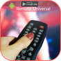 Universale TV telecomando 1
