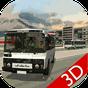 Russian Bus Simulator 2015  APK