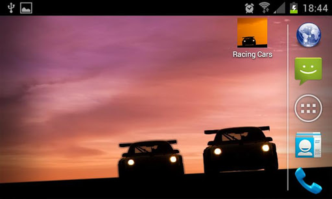 Racing Cars Live Wallpaper Android Télécharger Racing Cars Live