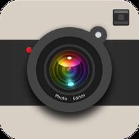 Ícone do apk Photo Editor-Selfie Effects