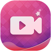 Ikona apk Picture Video Slideshow Music