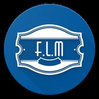 Ícone do apk Flat Logo Maker