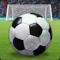 핑거 사커 : 풋볼 킥 아이콘