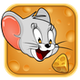 Jerry ESCAPE - Chasing CHEESE  APK
