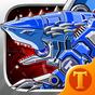 Toy Robot War:Robot Shark  APK