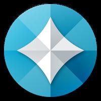 Ícone do Moto Ações