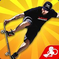 Ícone do Mike V: Skateboard Party