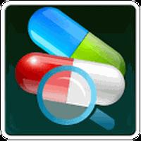 Icône de Pill Identifier by Health5C