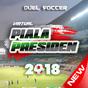 Duel Soccer - Virtual Piala Presiden 2018  APK