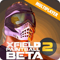 XField Paintball 2 Multiplayer apk icono