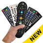Control remoto para todos los televisores 1.1.0