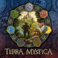Terra Mystica Simgesi