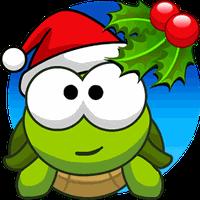 Ícone do apk Bouncy Bill Christmas Style