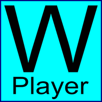 W Player (free music)