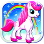 Cute Princess Pony Care 1.0.1 APK