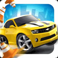 Car Town Streets APK Icon