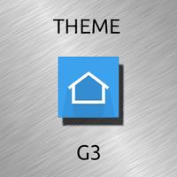 Download [LGHome/MultiHome] LG G3 Theme 1 3 free APK