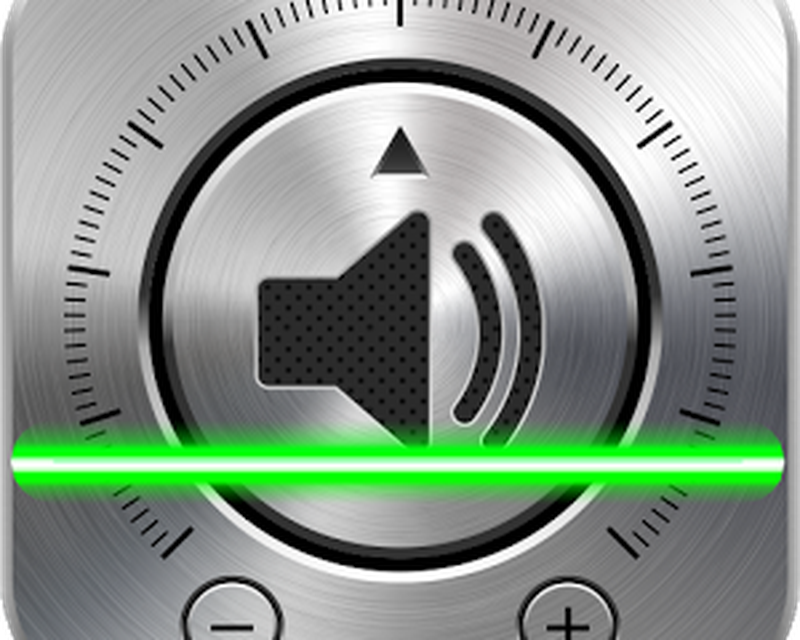 Volume Booster Pro Android