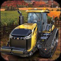 Icoană apk Farming Simulator 18 Free