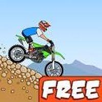 Biểu tượng apk Moto X Mayhem Free