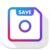 InstaSave Instagram Downloader icon
