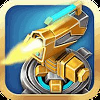 Robot Defense APK icon