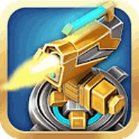 Robot Defense APK icon
