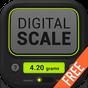 Bilancia Digitale GRATIS  - simulatore stima peso 1.0