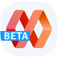 Webmaker Beta apk icon