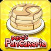 Ícone do apk My Papa's Pancakeria