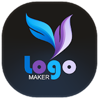 Ícone do Logo Maker Free