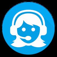 Ícone do apk A Voz da Mulher do Tradutor
