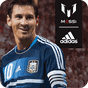 Official Messi Live Wallpaper 1.1 APK