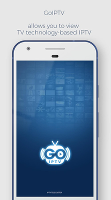 Download Go IPTV M3U 1 0 12 free APK Android