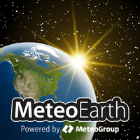 MeteoEarth APK Icon