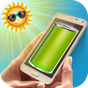 солнечная батарея  APK