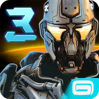 N.O.V.A. 3: Freedom Edition apk icon