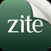 Ícone do apk Zite