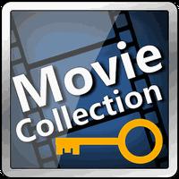 Movie Collection Unlocker Simgesi